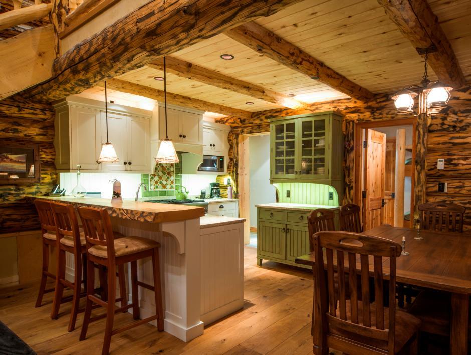 mini kitchen design no 005 ranch house in telluride co